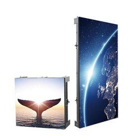 P3.91 outdoor rental led screen