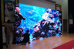 Events LED Display Screen