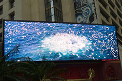 LED Display screen for Outdoor