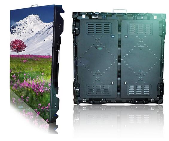 p8 outdoor led display screen